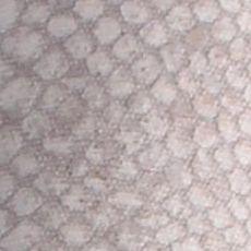 Designer Wedges: Beige Azura Lenox Wedge Sandal
