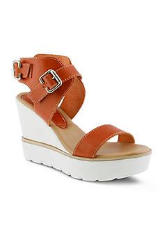 Azura® Azura Leticia Wedge Sandal