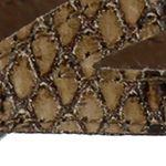Tan/khaki Designer Sandals for Women: Taupe Azura Lydney Sandal