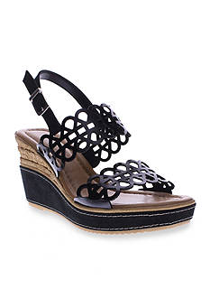 Azura® Nicola Wedge Sandal