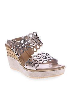 Azura Nicola Wedge Sandal