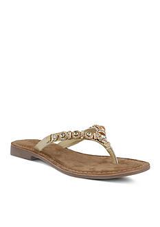 Azura Patra Slide Sandal