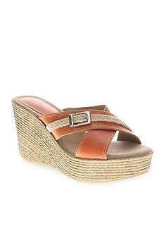 Azura Paula Slide Sandal