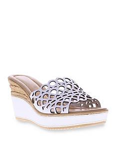 Azura® Polidor Wedge Slide Sandal