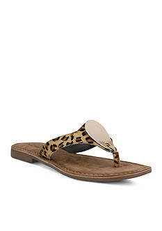 Azura® Azura Terre Slide Sandal