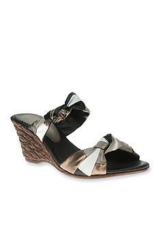 Azura® Upside Wedge Sandal