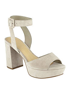 Marc Fisher Meliza Platform Sandals