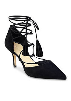 Marc Fisher Tamya Lace Up Pump