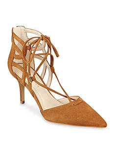 Marc Fisher Truthe Lace-Up Pump