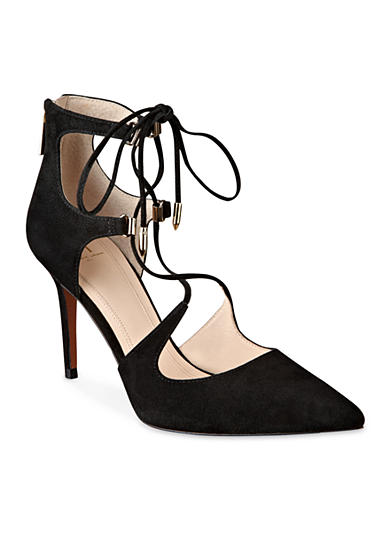 Marc Fisher Toni Lace Up Pump