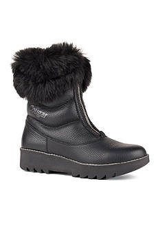 Cougar Puffyzip Boot