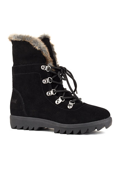 Cougar Zag Boot