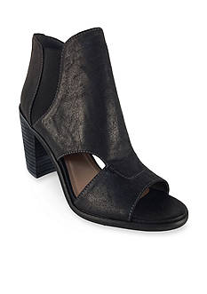 Rebels Adora Block Heel Shoe
