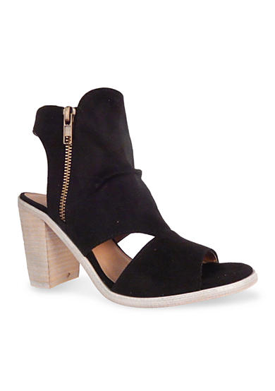 Rebels Angie Block Heel