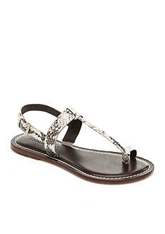 Bernardo Maverick Snake Sandal