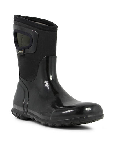 Bogs North Hampton Solid Mid Boot
