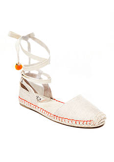 Sugar Explore Lace up Espadrille