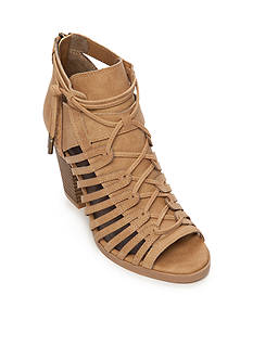 Sugar Vault Huarache Sandals