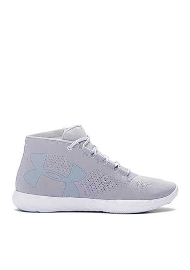 Under Armour® Precision High Athletic Shoe