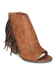 C. Label Alamo 2 Fringe Shootie