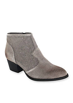 C. Label Hannah 15 Perforated Bootie