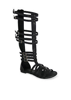 C. Label Tall Hercules Sandal