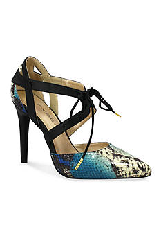C. Label Liberty 21 High Heels