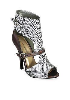 C. Label Milan High Heel