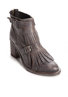 Free People Circle Back Heel Bootie