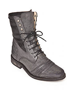 Free People Sounder Lace Up Boots