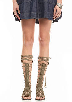 Free People Sunseeker Gladiator Sandal