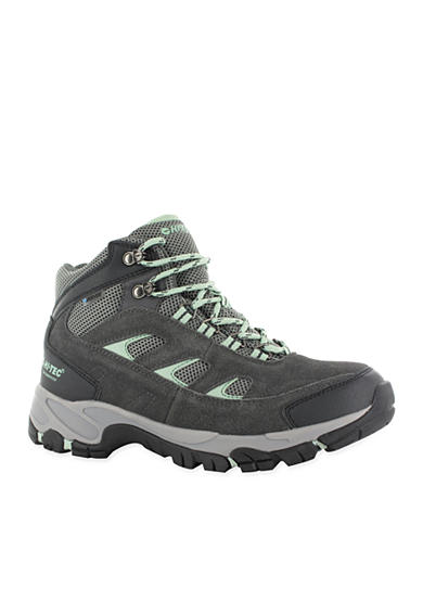 HI-TEC® Logan Mid Hiking Boot
