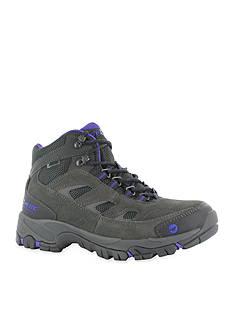 HI-TEC Logan Mid Hiking Boot