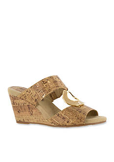 Easy Street Ever Wedge Sandals