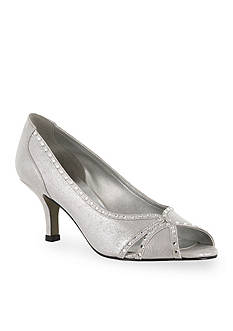 Easy Street Jolene Evening Pump