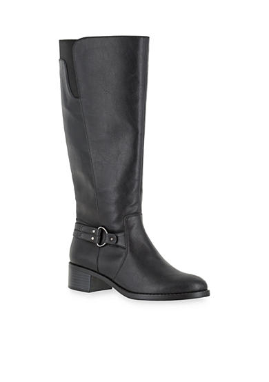 Easy Street Grande Plus Riding Boot
