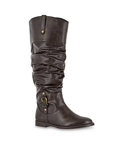Easy Street Vim Plus Tall Wide Calf Boot