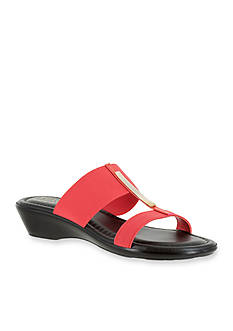 TUSCANY by easy street® Adda Wedge Sandal
