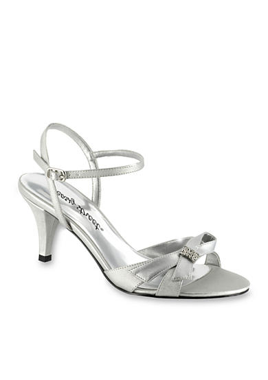 Easy Street Shoes Starlet Evening Sandal