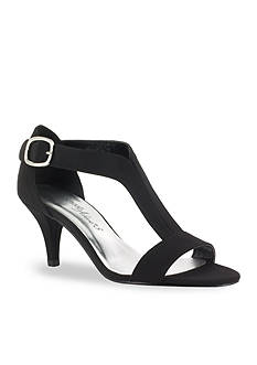 Easy Street Glitz Evening Sandals