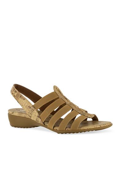 Easy Street Shoes Melbourne Sandals Belk Com
