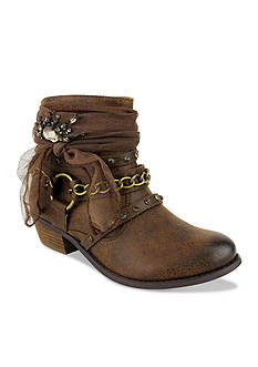 not rated Tootie Ankle Bootie