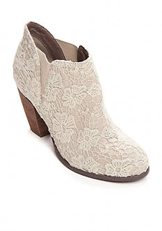 not rated Hamilton Lace Bootie