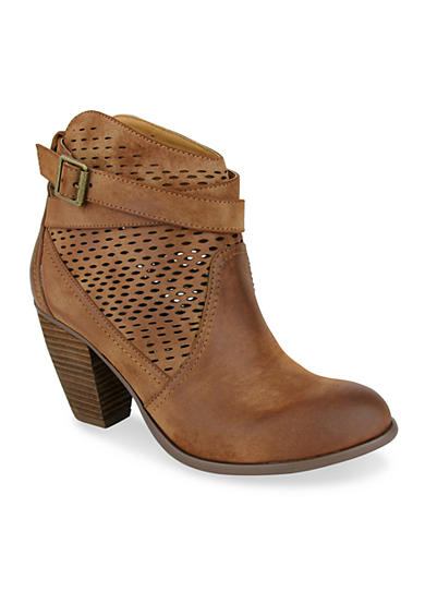 not rated Macy Perforated Bootie