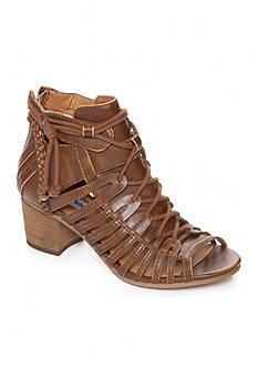 not rated Cupertime Block Heel Hurache Sandal