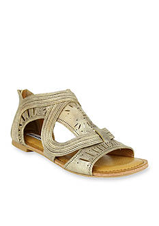 not rated Ansella Covered Flat Sandals