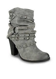 not rated Swazy Bling Bootie