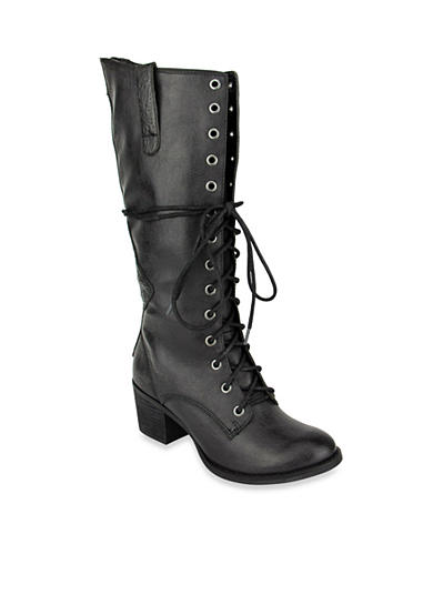 not rated Jolplin Tall Lace up Boot