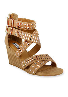 not rated Serpentina Studded Wedge Sandal
