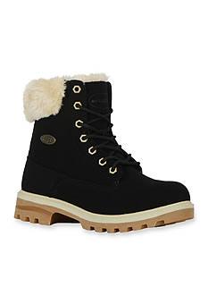 Lugz Empire Hi Fur Boot